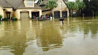 Download WE LOST EVERYTHING!! HISTORIC FLOOD BATON ROUGE, LOUISIANA Video