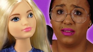 Download People Review The New Barbie Bodies Video