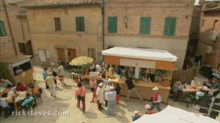 Download Tuscany, Italy: Rustic Slow Food Video