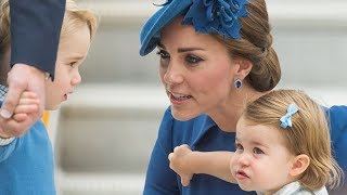 Download What Most People Don't Know About William And Kate's Kids Video