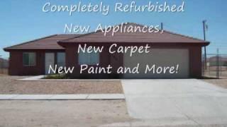 Download Salton Sea Home For Sale - 1279 Black Sea Avenue Salton City CA Video