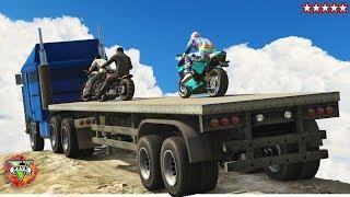 Download GTA 5 Online OMG Moments - GTA 5 Freeroam - GTA 5 Online w/ The Crew Video