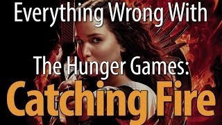 Download Everything Wrong With The Hunger Games: Catching Fire Video