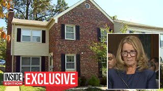 Download Inside a Home Similar to Where Christine Blasey Ford Claims She Was Attacked Video