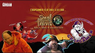 Download Sea Of Thieves Has No Content But CrapGamer Thinks Otherwise! Video