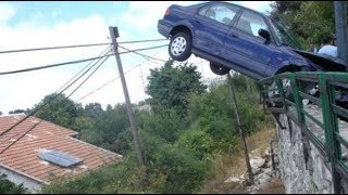 Download Crazy Close Call Compilation 2018 | Near Death Compilation 2018 Video