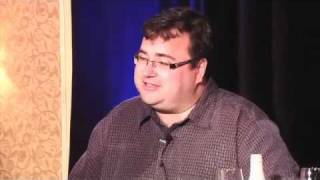 Download Hoffman on LinkedIn IPO Video