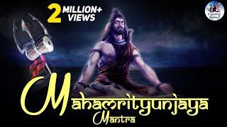 Download SHIVA MAHAMRITYUNJAYA MANTRA   VERY BEAUTIFUL SONGS - POPULAR LORD SHIVA MANTRAS ( FULL SONGS ) Video