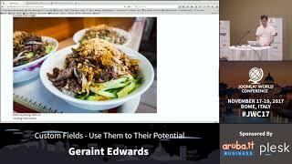 Download Custom Fields - Use Them to Their Potential - Geraint Edwards Video