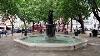 Download London Tour Kensington & Chelsea in May Things to Do Video