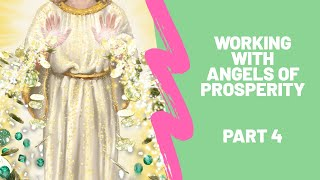 Download Angels Of Prosperity, Part 4 ~ Miracle Provision From Heaven Video
