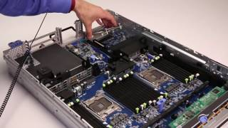 Download PowerEdge R830: Remove/Install System Board Video