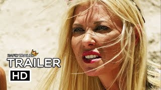 Download BUS PARTY TO HELL Official Trailer (2018) Tara Reid Horror Movie HD Video