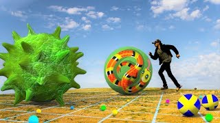 Download Agar.io in Real Life Video