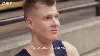 Download The Business Of The NBA DRAFT (Full Documentary) w Kristaps Porzingis/Knicks and Myles Turner/Pacers Video