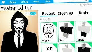 HOW TO GET FREE CLOTHES ON ROBLOX (2019) [UNPATCHABLE