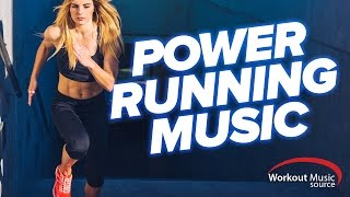 Download Workout Music Source // Power Running Music (90-150 BPM) Video