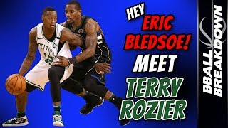 Download HEY Eric Bledsoe! Meet TERRY ROZIER Video