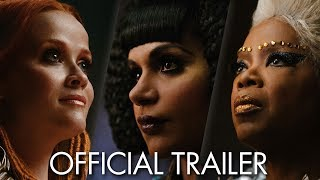 Download A Wrinkle In Time Official US Teaser Trailer Video
