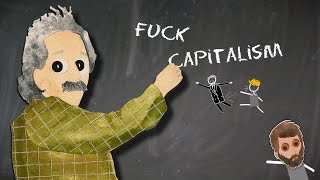 Download Le capitalisme expliqué par Albert Einstein Video