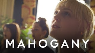 Download Laura Marling - Wild Fire | Mahogany Session Video