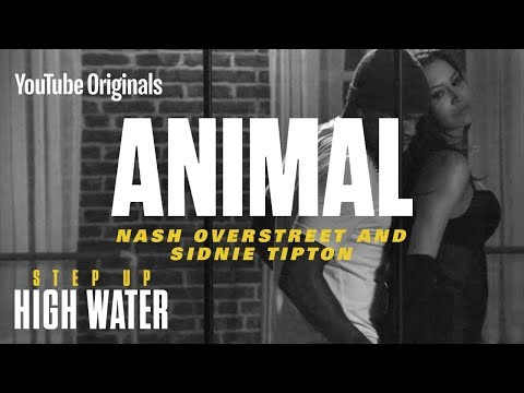 Animal | Step Up: High Water, Season 2 (Official Soundtrack)