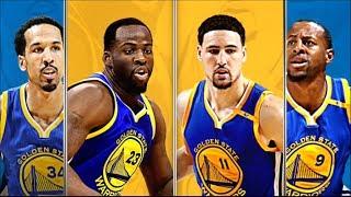 Download Warriors 2017 Playoffs: WCF, G4 Vs Spurs (5-22-2017) Video
