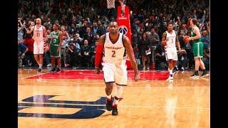 Download John Wall's Top 10 Plays of the 2016-2017 NBA Season Video