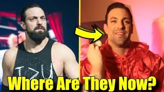 Download 10 Wrestling Flops: Where Are They Now? (2018) - Damien Sandow & More! Video