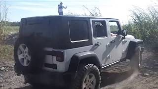 Download Jeep Only Club -Beginner's BASIC ride Video