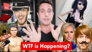 Download Let's Talk About The Youtube Drama... Video