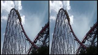 Download VRin - Virtual Reality Roller Coaster #1 - VR - 360 VIDEOS Video