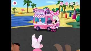 Download Minnie's Food Truck with Minnie Mouse & Daisy Duck - Mickey Mouse Disney App Video