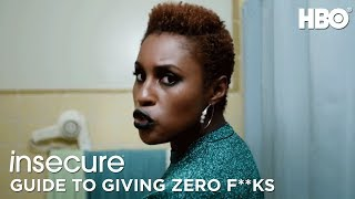 Download Insecure's Guide to Giving Zero F**ks Video