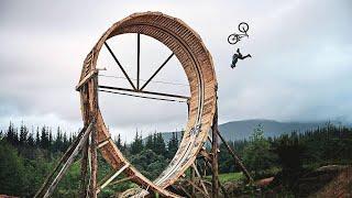 Download MTB Freeride: Matt Macduff - Loop Of Doom | The Rise MTB Video