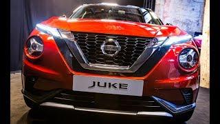 Download 2020 Nissan Juke Exterior and Interior – Next-Gen JUKE Video