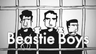 Download Beastie Boys on Being Stupid | Blank on Blank Video