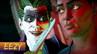 Download SAME STITCH... SO MANY QUESTIONS!! | Batman: The Enemy Within | Lets Play - Part 9 [FINALE] Video