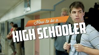 Download How to be a High Schooler Video