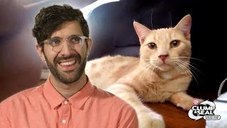 Download People Surprise Their Roommates With A Cat // Presented By BuzzFeed & Clump & Seal Video