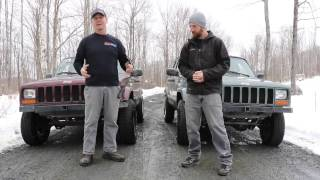 Download Manual VS Automatic Transmissions Off Road Video