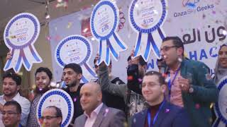 Download E-Work: An avenue for youth economic empowerment in Gaza Video