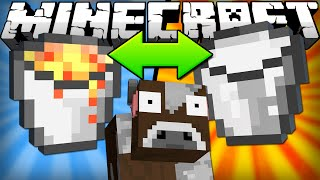 Download If Lava and Milk Switched Places - Minecraft Video