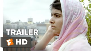 Download He Named Me Malala Official Trailer #2 (2015) - Malala Yousafzai Documentary HD Video