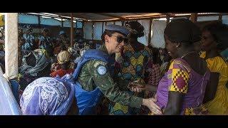 Download Forças de paz da ONU: protegendo civis, protegendo a paz Video