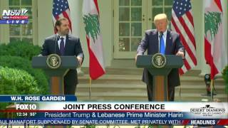 Download WATCH: President Trump Says He Is Disappointed In AG Jeff Sessions (FNN) Video