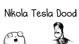 Download Nikola Tesla Dood - Sarah Donner and The Oatmeal Video