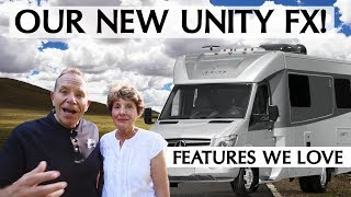 Download What We Love About Our New LTV Unity FX Video