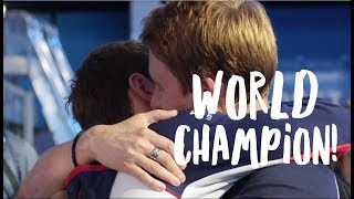 Download I AM THE WORLD CHAMPION I Tom Daley Video