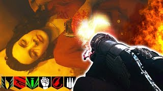 Download ″THE SHADOWED THRONE″ FULL EASTER EGG WALKTHROUGH HUNT!! | CALL OF DUTY: WW2 DLC2 | ZOMBIES! Video